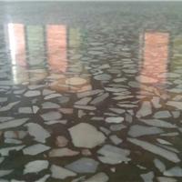 清远厂房水磨石地面起灰起砂解决方法