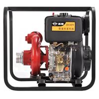 供应3寸高压柴油水泵