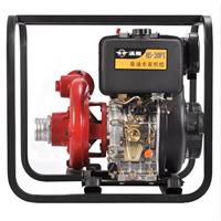 供应2寸高压柴油机水泵