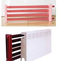 供应高频焊翅片管散热器