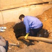 无锡新区梅村街道化粪池清理