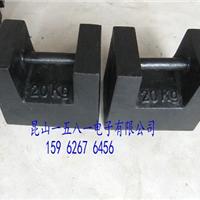 电子称校准铸铁砝码,直销5公斤铸铁砝码
