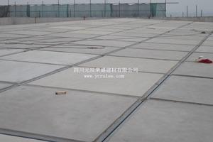 供应贵州轻型屋面板