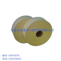 长期供应优质PVC静电膜不干胶 乳白静电膜