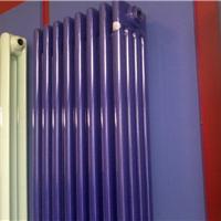 供高度散热器东北专用 工业暖气片 翅片管