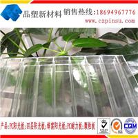 供应山东菏泽钢结构工程阳光板PC耐力板