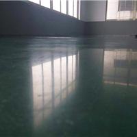 供应重庆大足县厂房地面起尘翻砂处理