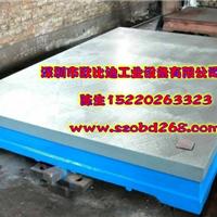 供应铸铁平台价格,铸铁平板厂家