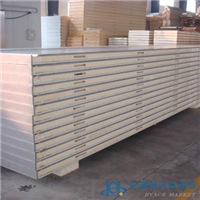 100mm-彩钢---库板/冷库板/聚氨酯冷库板