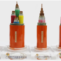 BTLY隔离型防火电缆