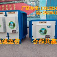 武汉油烟净化器治理油烟污染助力蓝天工程