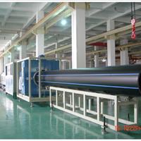 HDPE管生产线