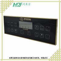 松原客房灯光集控系统 酒店客房控制系统