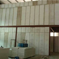 广州厂家直供 轻质隔墙板|复合墙板 工期短
