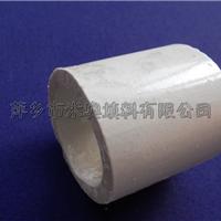 供应10mm瓷环 10*10*2mm陶瓷拉西环批发