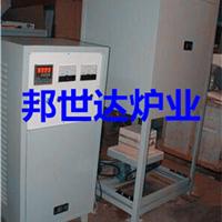 供应BSD铜粉烧结钟罩炉,氧化锆升降炉