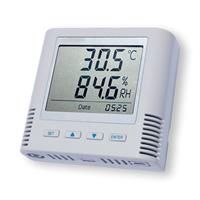 供应智能楼宇机房温湿度测量专用数字传感器