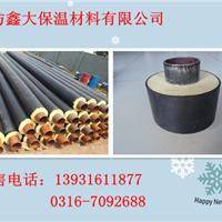 聚氨酯无缝热水埋地管道技术技能