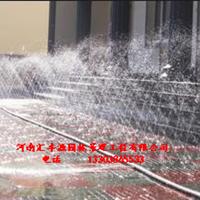 郑州加厚微喷带丨进口微喷带管丨厂家直销