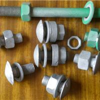 波形梁钢护栏连接螺栓和拼接螺栓,护栏螺丝