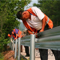 供应山东护栏螺栓连接螺栓防盗螺母螺丝