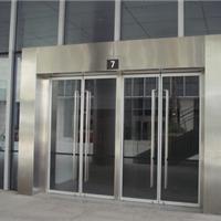河东区安装玻璃门简介