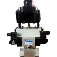 供应聚氨酯发泡机配件气动高低压切换阀