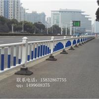 供应pvc道路护栏小区护栏