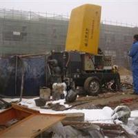 安庆泡沫混凝土施工