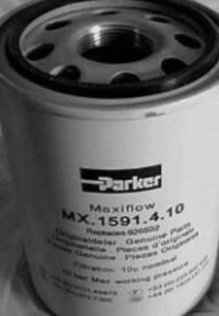 供应派克MX.1591.4.10液压油滤芯