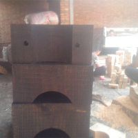 供应管道木块/管道木垫块型号价格