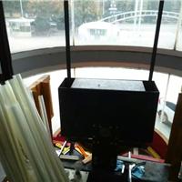 供应苏州观光电梯玻璃安全膜防爆玻璃贴膜