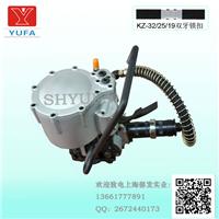 供应钢带打包机 一体式KZ-19/32气动打包机