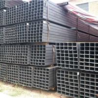 薄壁镀锌方管生产厂家