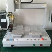 KST专业批量生产微电机自动焊锡机