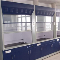 河北实验室家具   全钢通风柜
