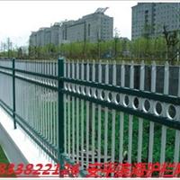 供应强硬铁艺护栏、外墙防护栏、安全围栏
