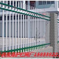供应铁艺护栏  安平最大规模生产厂家