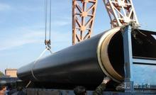 济南黑夹克聚氨酯发泡保温钢管/生产工序