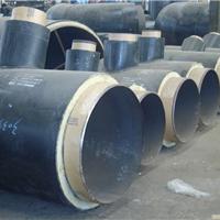 沧州硅酸钙聚氨酯发泡保温钢管/生产工艺