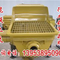 国内独家首创-岳阳矿用混凝土输送泵|技术