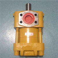 NT4-C100F齿轮泵