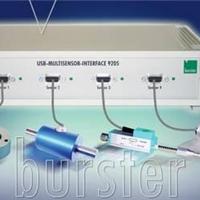 BURSTER压力传感器、BURSTER、BURSTER