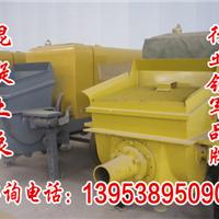 怀化布置合理-动力大的混凝土输送泵价格