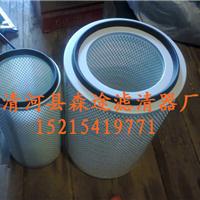 供应空气滤清器 K2640