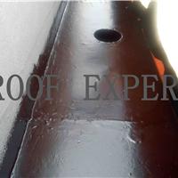 金属屋面天沟防腐防水维护方案