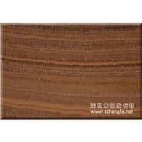 深圳恒发石材公司―木纹黄