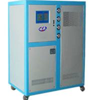 供应氧化槽制冷系统
