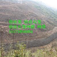 生态防汛护岸铅丝笼,堤坡驳岸护堤铅丝石笼