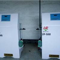 供应黑龙江电解法次氯酸钠发生器